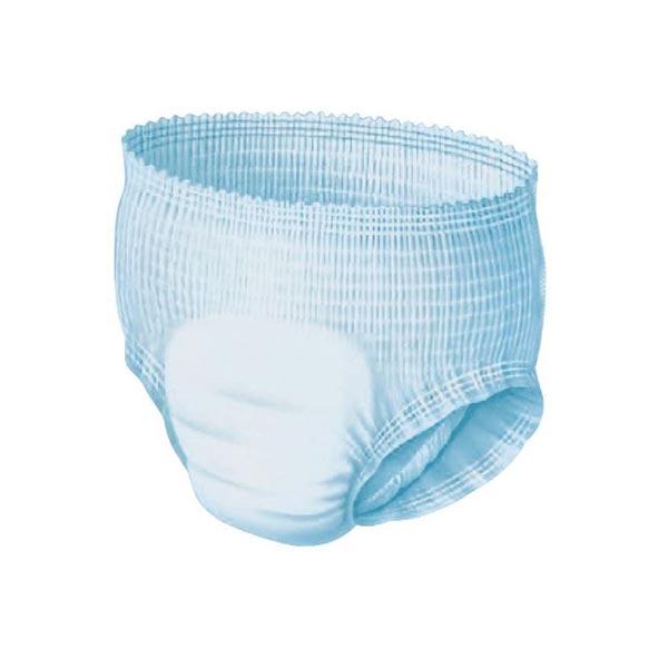 پوشک بزرگسال شورتی تنا | حفاظت عالی و استفاده بسیار آسان