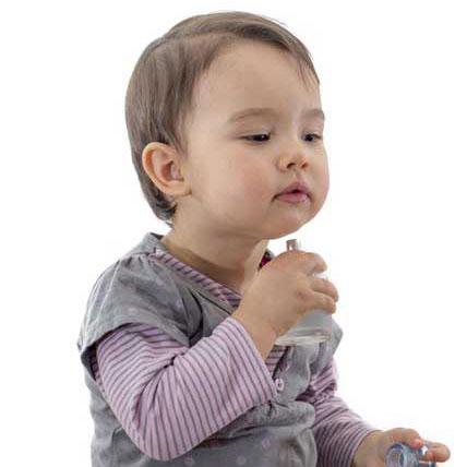 خوشبو کننده کودک موستی موستلا | 50 میل | مناسب برای نوزادان دختر و پسر با رایحه ملایم
