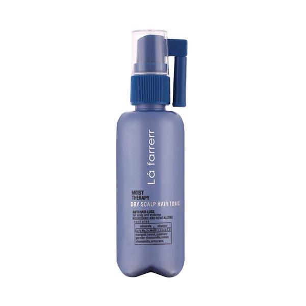 هیر تونیک موی خشک لافارر | 60 میلی | ضد ریزش و محرک رشد