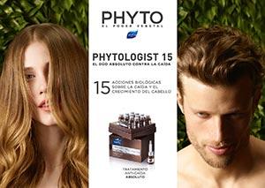 ویال فیتولوجیست 15 فیتو | 12 عدد | کنترل و درمان ریزش مو