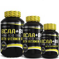 قرص بی سی ای ای و ب 6 بایوتک | 200 عدد | کاهش خستگی و کمک به عضله سازی
