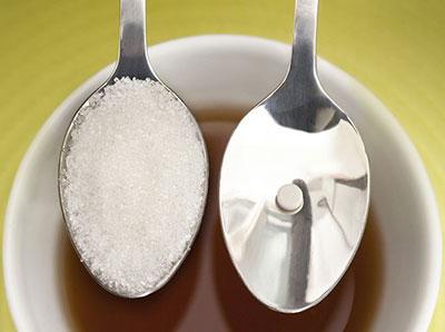 شیرین کننده کاندرل | 600 عدد | جایگزین قند و شکر، مناسب برای افراد مبتلا به دیابت
