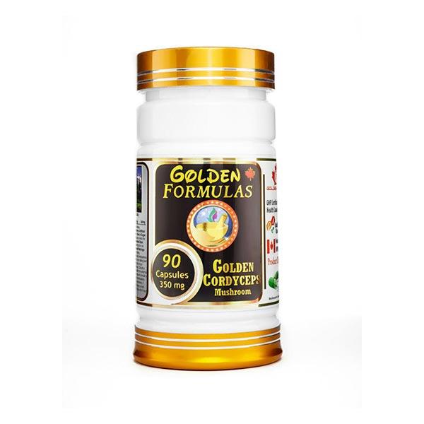 کپسول گلدن کوردیسپس گلدن رولز   90 عدد   بهبود عملکرد کبد، کلیه و افزایش قوای جسمی