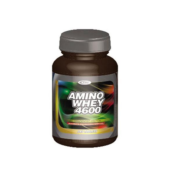 قرص آمینو وی ۴۶۰۰ کارن   90 عدد   کمک به عضله سازی و افزایش حجم عضلات