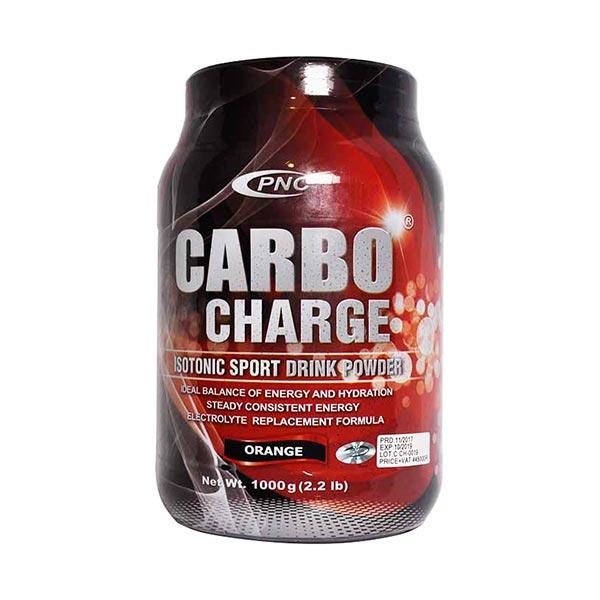 پودر کربو شارژ کارن | 1000 گرم | کمک به افزایش وزن با جذب سریع
