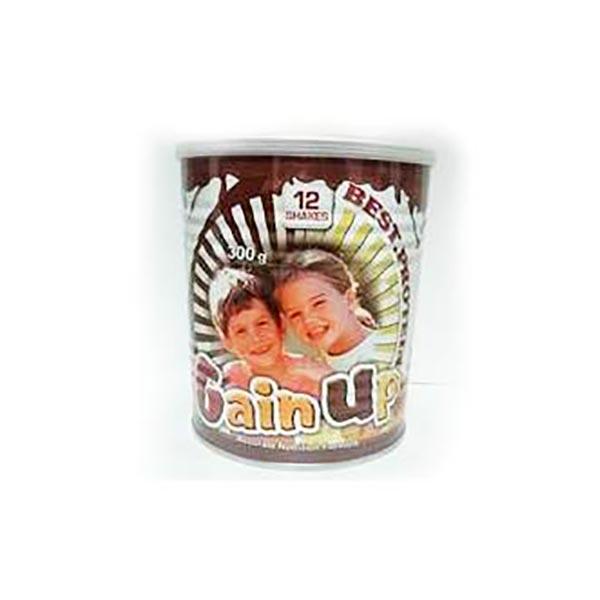 پودر گین آپ کودک کارن | طعم شکلاتی | مکمل غذایی برای افزایش وزن در کودکان
