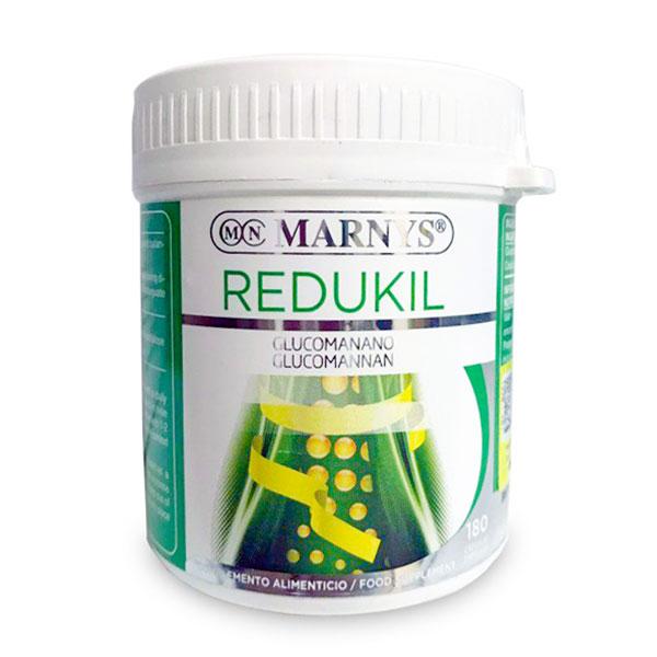 کپسول لاغری ردوکیل مارنیز | 180 کپسول | موثر در کاهش وزن، قند خون و چربی خون