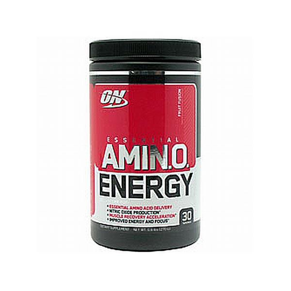 پودر آمینو انرژی اپتیموم نوتریشن   270 گرم -  سیب ترش   کمک به بازیابی بدن