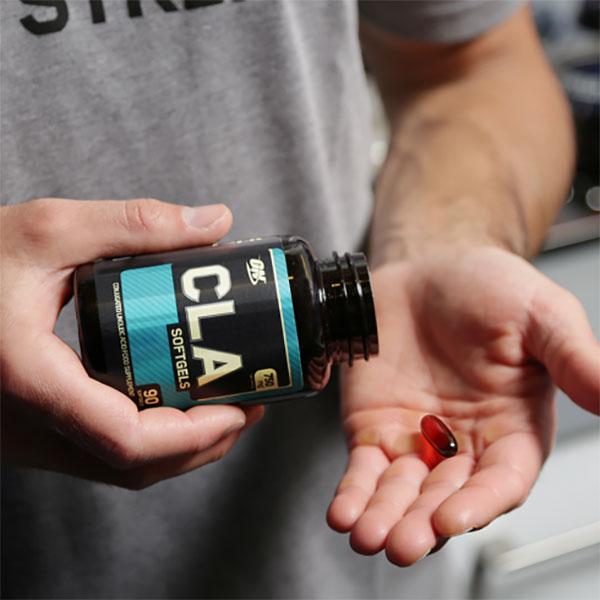 کپسول سی ال ای اپتیموم نوتریشن   90 عدد   افزایش دهنده متابولیسم و چربی سوز