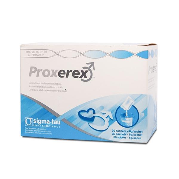 ساشه پروکسرکس سیگما تاو | 30 عدد | افزایش میل جنسی و کاهش خستگی در آقایان