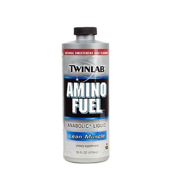 مایع آمینو فیول مایع توینلب | 500 میل | تقویت کننده و تنظیم کننده متابولیسم