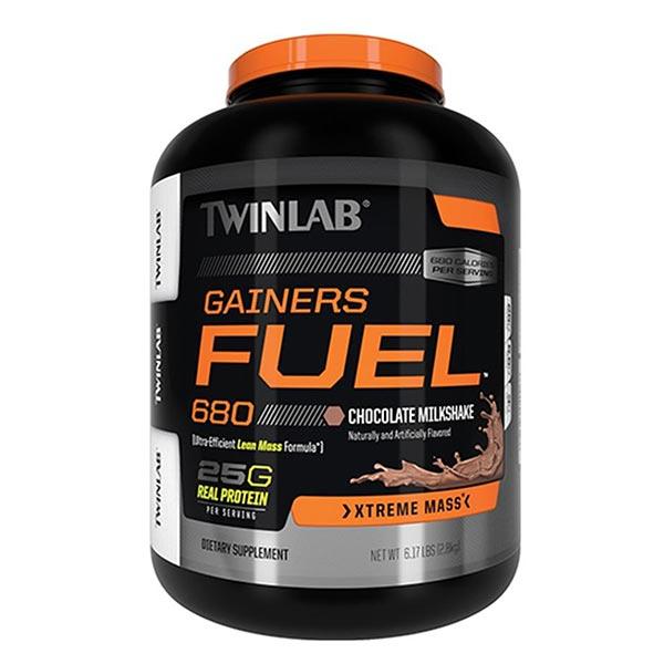 گینر فیول 680 توینلب | 2800 گرم | رشد عضلات و ریکاوری کننده