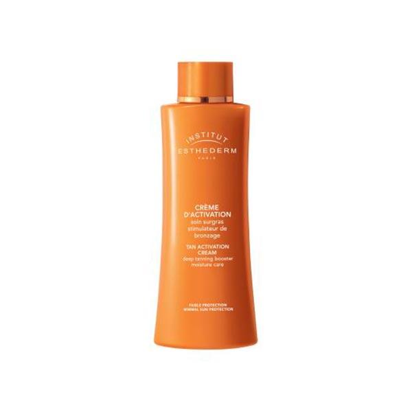 کرم برنزه کننده با آفتاب استادرم   150 میلی لیتر   مرطوب کننده و محافظت کننده پوست