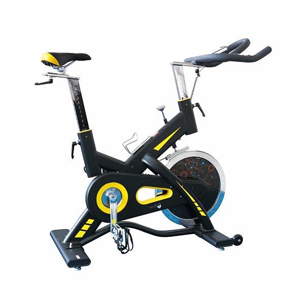 دوچرخه ثابت آیرون مسترز مدل M925 | قابلیت تنظیم صندلی و مناسب باشگاه و خانه