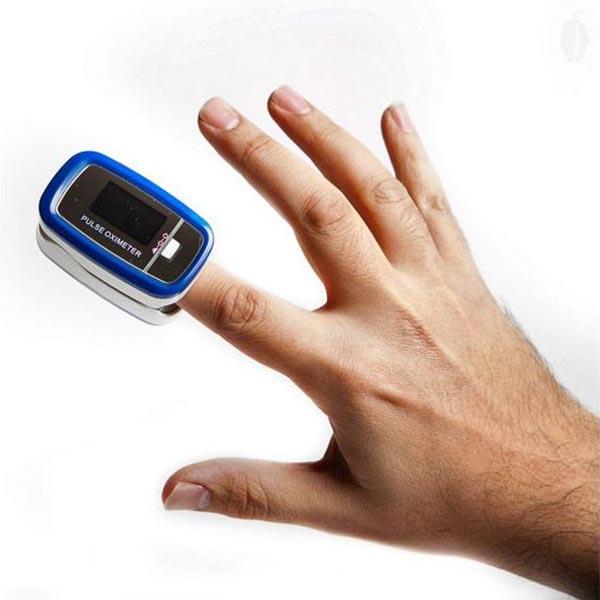پالس اکسیمتر زیکلاس مد | مدل CMS50D1