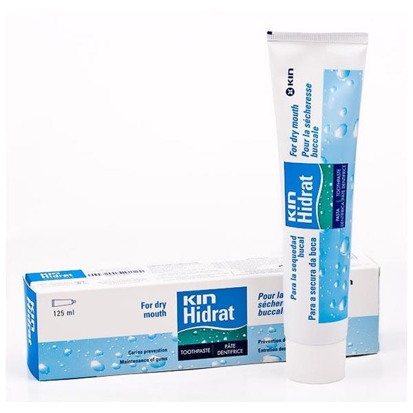 خمیر دندان هیدرات کین | 125 میل | پیشگیری از پوسیدگی دندان و حفظ سلامت لثه