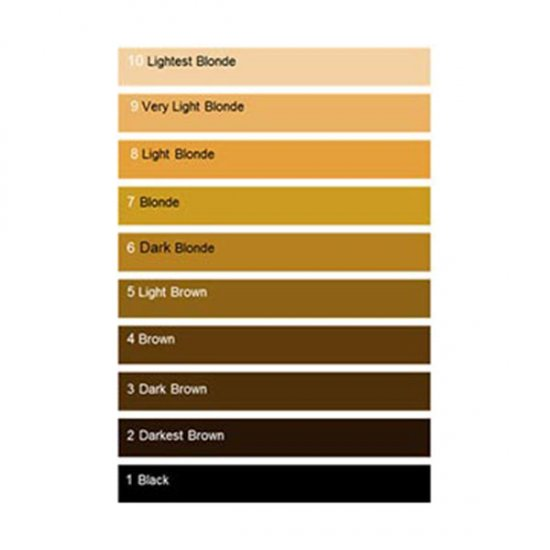 کیت رنگ مو شماره 4I نیچرتینت   فندقی رنگین کمانی   ۶۰ میل