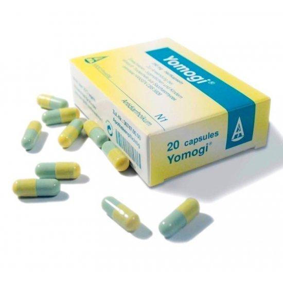 کپسول یوموگی آردیفارم   20 عدد   ضد اسهال و اختلالات گوارشی، مناسب کودکان و بزرگسالان