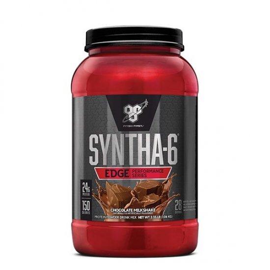 پودر پروتئین وی سینتا 6 اج بی اس ان   1000 گرم   افزایش رشد و حجم عضلات