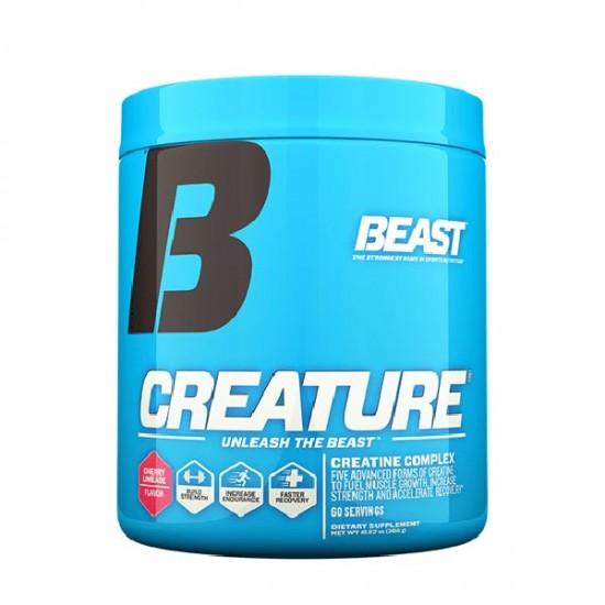 پودر کراتین کمپلکس بیست   300 گرم   افزایش قدرت و تسریع رشد عضلات