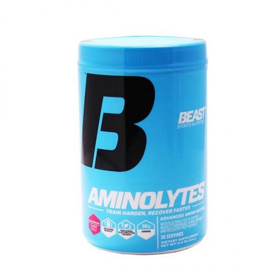 پودر آمینو لایتس بیست | 414 گرم | افزایش سرعت رشد عضلات و افزایش توان