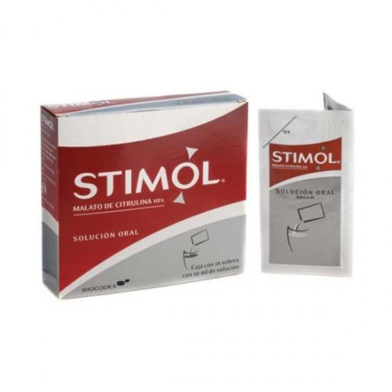 ساشه استیمول بیوکودکس   18 عدد   رفع خستگی عمومی بدن