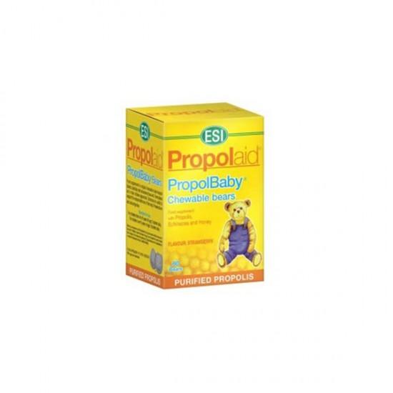 قرص جویدنی پروپولید ای اس آی | تقویت سیستم ایمنی کودکان و ضد سرماخوردگی