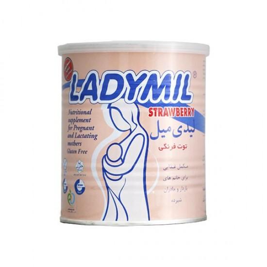پودر لیدی میل فاسکا | مکمل غذایی کامل برای دوران بارداری و شیردهی