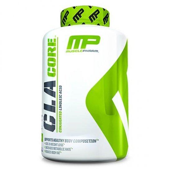سی ال ای کور ماسل فارم | 180 عدد | کاهش چربی، تقویت کننده و محافظ بافت عضلات
