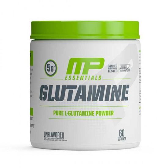 گلوتامین ماسل فارم | 300 گرم | چربی سوز و جلوگیری از ریزش عضلات