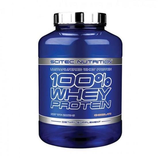 پودر پروتئین وی 100% سایتک نوتریشن | افزایش حجم عضلات