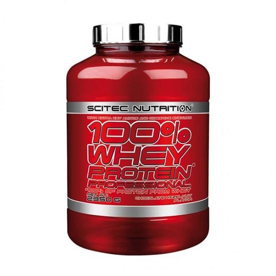 پودر پروتئین وی 100% پروفشنال سایتک | افزایش رشد توده عضلات