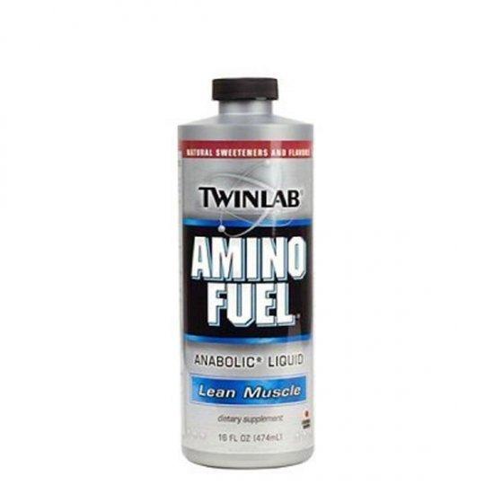مایع آمینو فیول مایع توینلب   500 میل   تقویت کننده و تنظیم کننده متابولیسم
