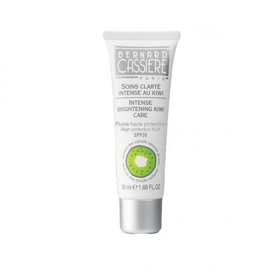 فلوئید ضد آفتاب کیوی برنادکسیر   50 میلی   ضد لک، ضد چروک و روشن کننده