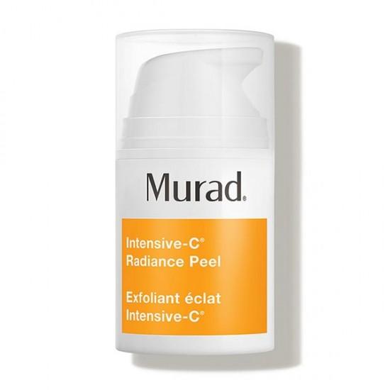 ماسک لایه بردار قوی دکتر مورد   سفت کننده و روشن کننده پوست  با ویتامین C