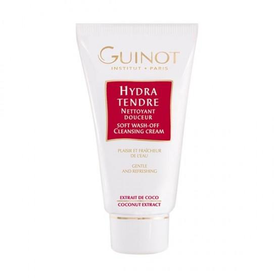 کرم پاک کننده هیدراتاندر گینو | پاک کننده آرایش و تمیز کننده عمقی انواع پوست