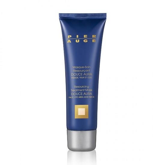 ماسک دوس ارا پی یر اژه | پاک کننده، شفاف کننده و مناسب برای تمام پوست ها