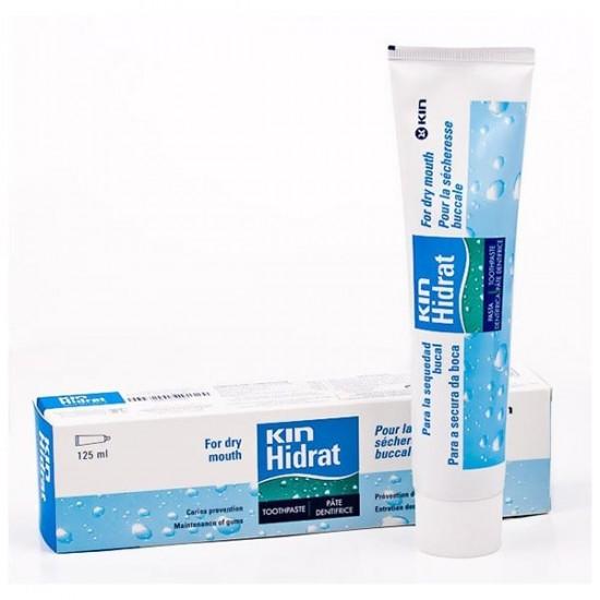 خمیر دندان هیدرات کین   125 میل   پیشگیری از پوسیدگی دندان و حفظ سلامت لثه