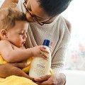 مراقبت از پوست و مو مادر