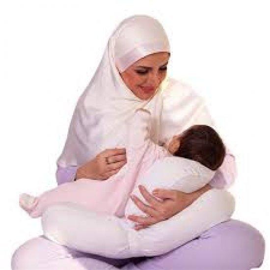 بالش شیر دهی ویونا | قرار دادن مادر در وضعیت ارگانیک