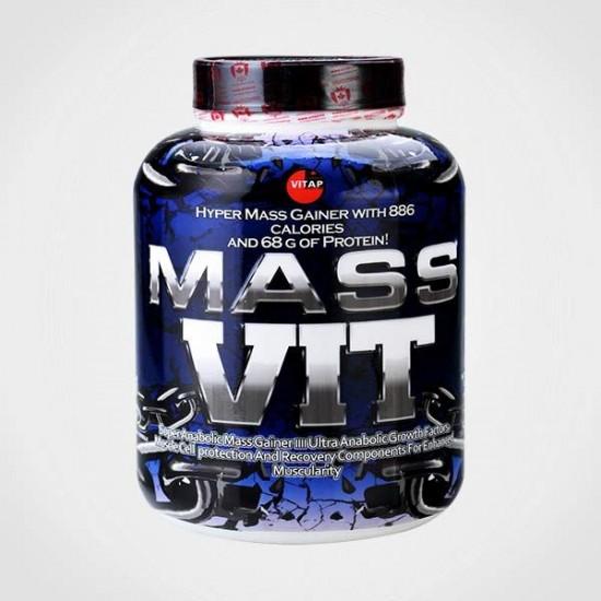 پودر مس ویت ویتاپی | حاوی پروتئین وی و ویتامین برای حفظ قدرت عضلانی