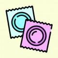 کاندوم ترکیبی