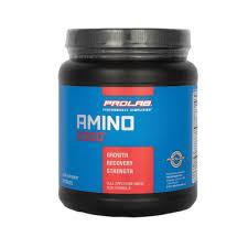 قرص آمینو 2000 پرو لب | کمک به افزایش وزن و حجم عضلات بدن