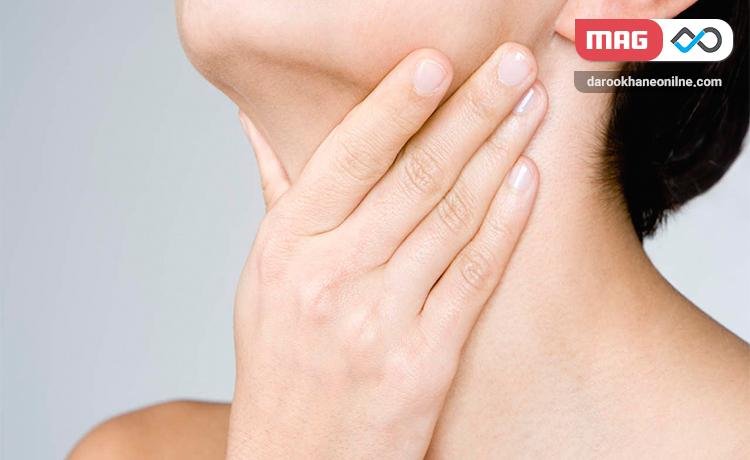 بیماریهای تیروئیدی یکی از بیماریهای زنان