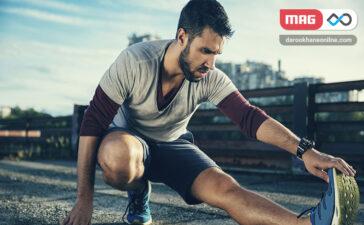 چه کسی ورزشکار محسوب می شود و آمادگی جسمانی لازم را دارد؟