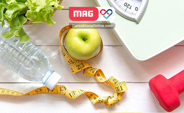 برنامه تمرینی مناسب برای کاهش وزن و چربی سوزی !