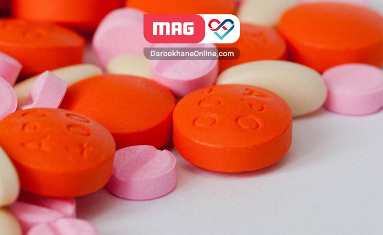 تداخل دارویی آزیترومایسین