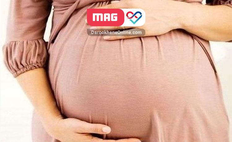 مصرف آزیترومایسین در دوران بارداری و شیردهی