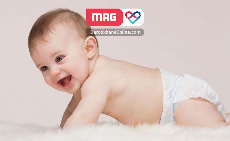 قبل از خرید پوشک بچه به این نکات توجه داشته باشید!