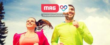 با انجام ورزش برای بهبود رابطه جنسی به خود عشق بورزید!